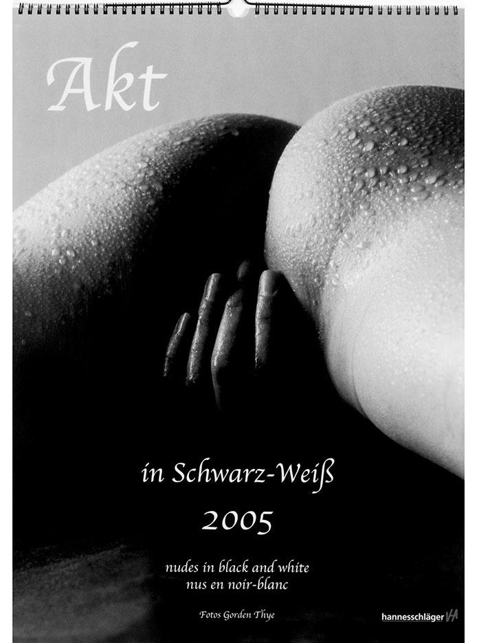 Akt in Schwarz-Weiß 2005 – Shop c05658bb96